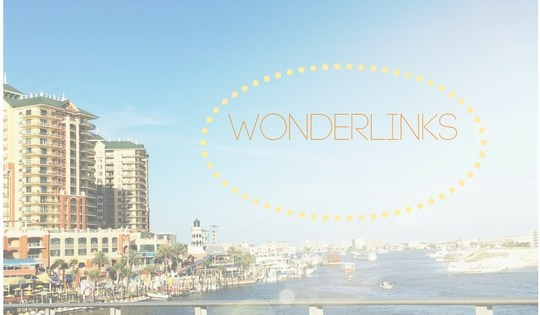 Wonderlands (Drew & Alice Lifestyle Links)