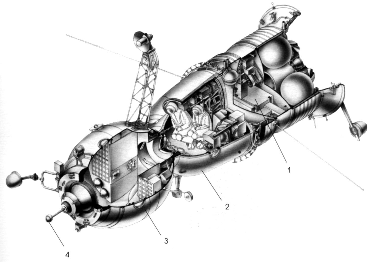 A History Of Suborbital Crewed Spaceflights