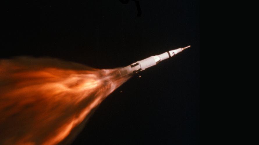 Apollo 6: The Saturn V That Almost Failed | Drew Ex Machina
