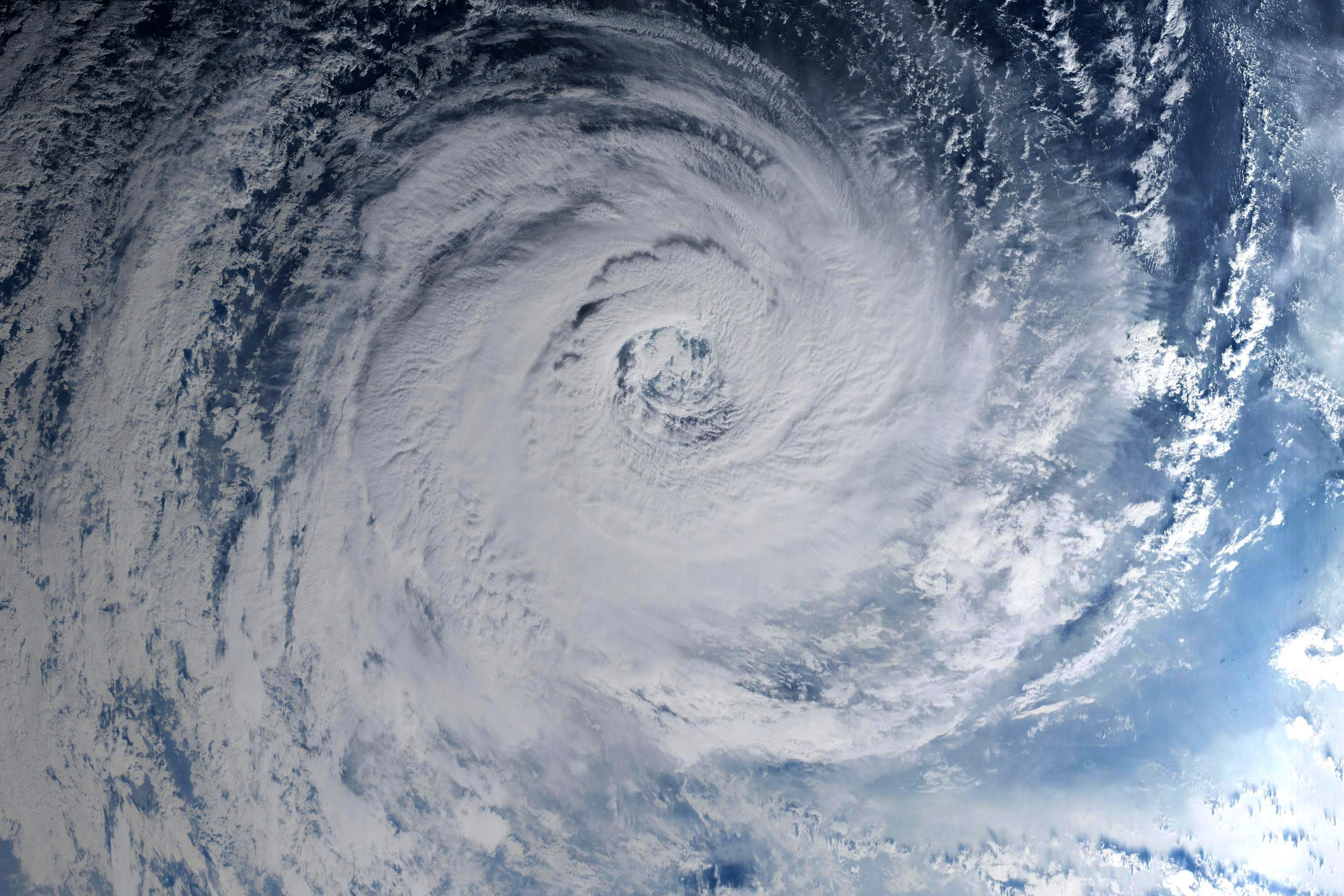 CyMISS Image of the Month: A 3D View of Tropical Cyclone
