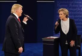 clinton-trump-wash-univ-9-oct-2016