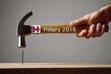 Hillary Final Nail in Coffin