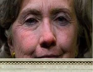 Hillary SCOTUS