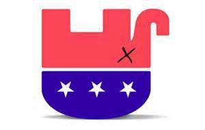 suicidal GOP elephant