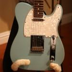 """1996 Fender Telecaster, """"Bluegirl"""""""