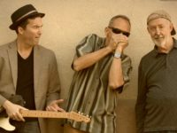 The Stan Zabek Band