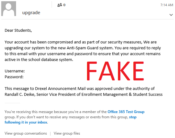 Web Security News