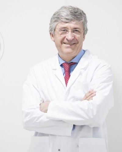 Dr. Francisco Carmona. Ginecólogo de Barcelona