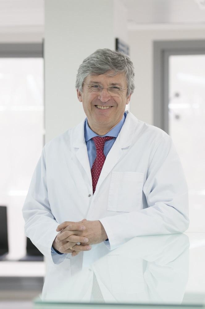 Dr. Francisco Carmona. PAtología ginecológica benigna
