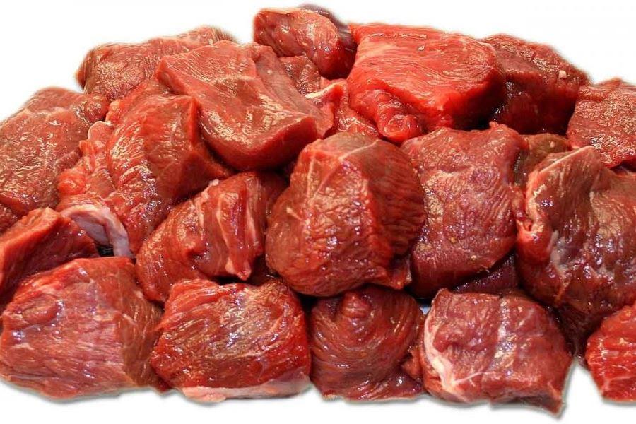 endometriosis y carne roja