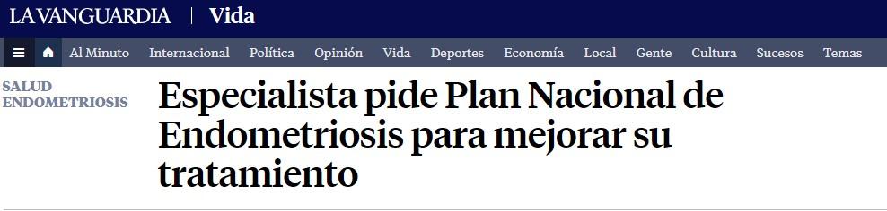 2017-06-14. La Vanguardia. El Hospital Clínic realiza 11 reconstrucciones de clítoris postablación por el sistema público