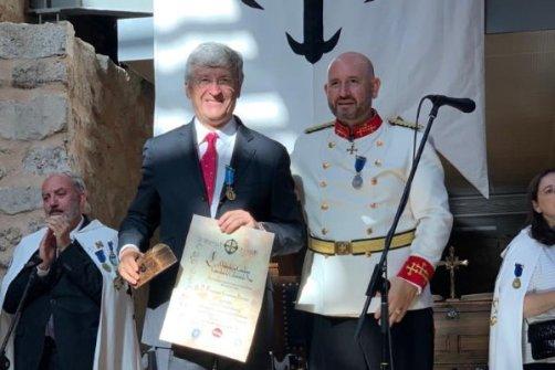 Medalla-al-Mérito-Profesional-de-la-Orden-Caballeros-Custodios-Calatrava-La-Vieja-2019-11