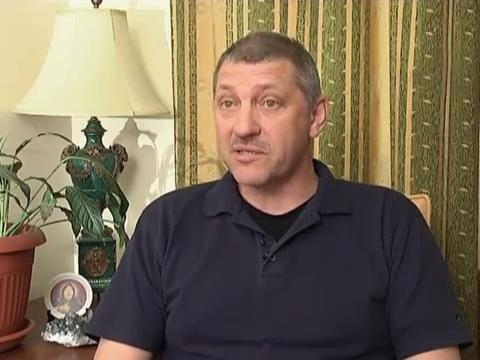 Психолог Александр Федорович