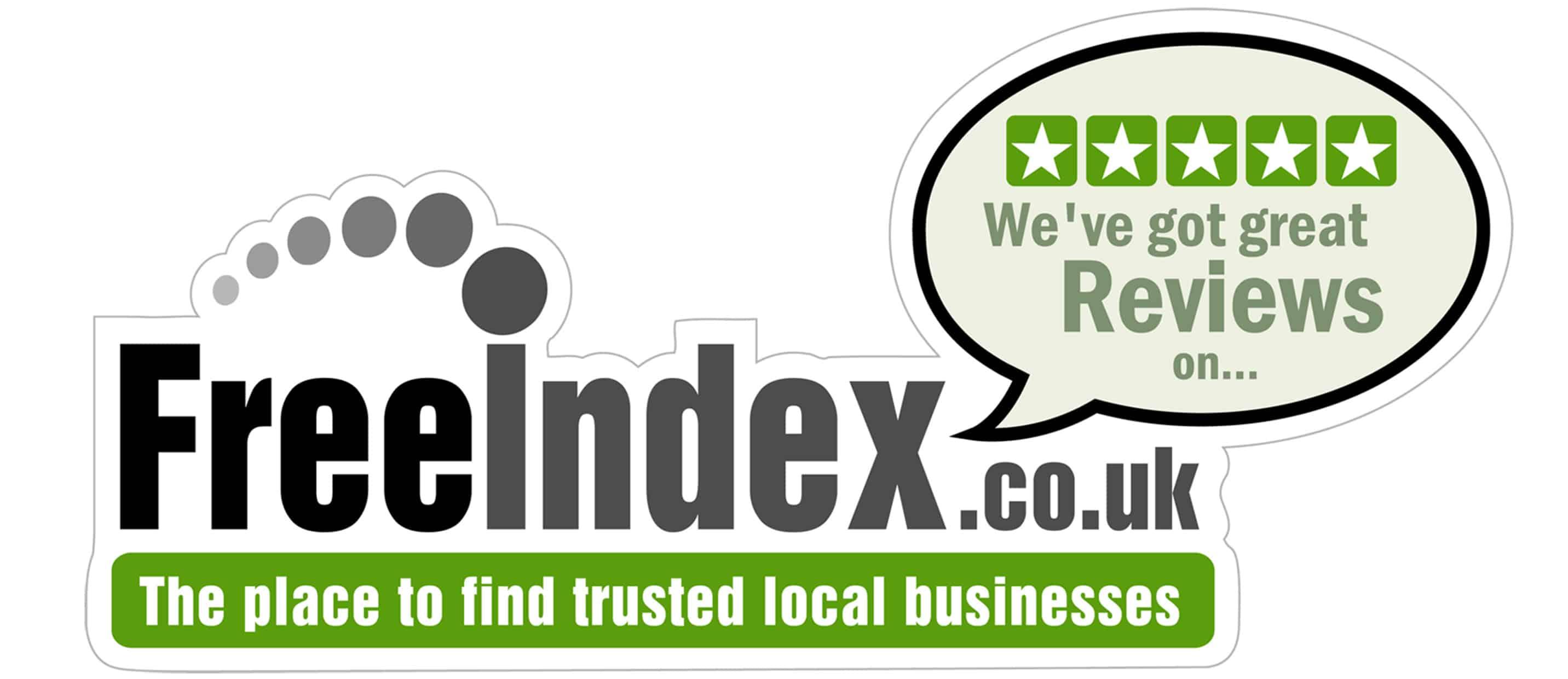 freeindex logo