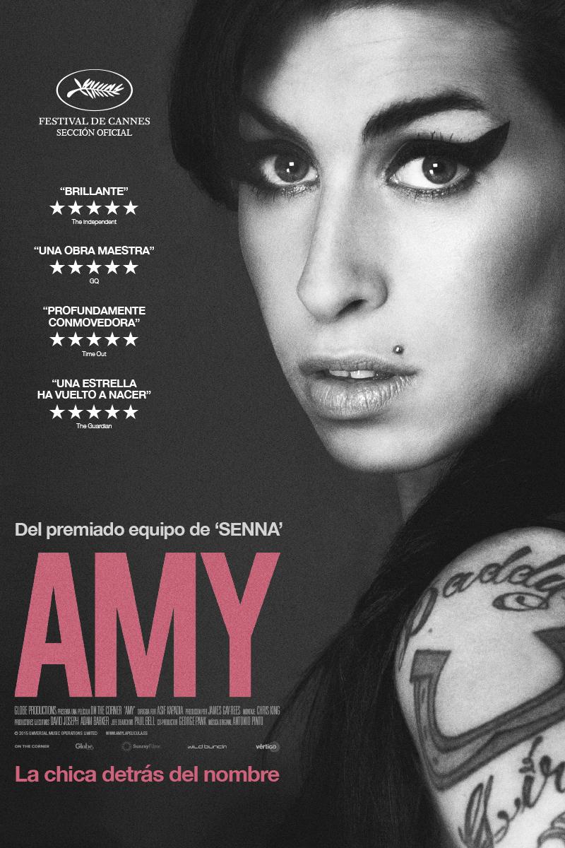 Resultado de imagen para Amy portada