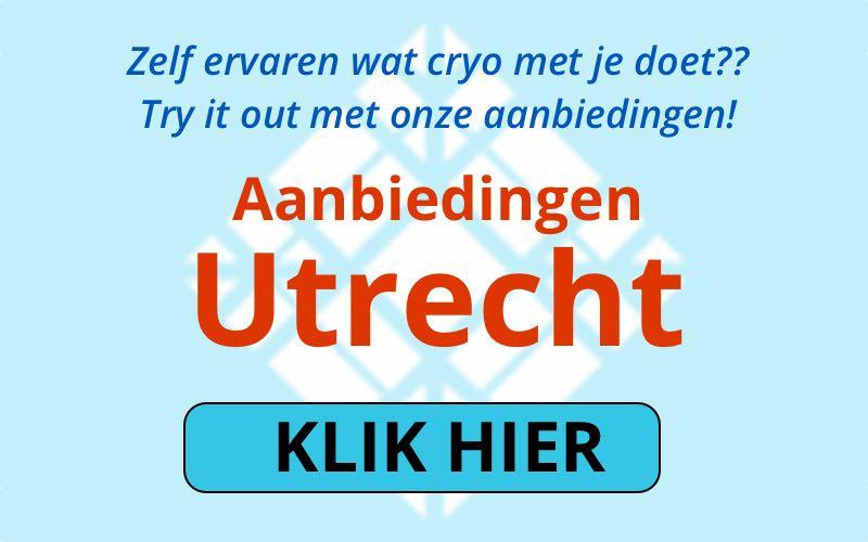 Dr.Freeze Aanbiedingen Utrecht banner