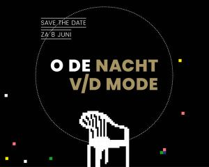 Dr.Freeze - Nacht van de Mode 2019