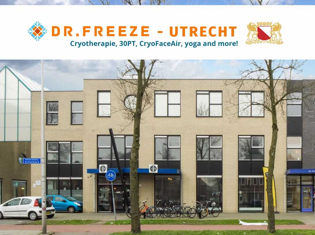 Foto Dr.Freeze Utrecht