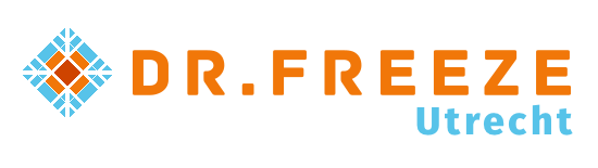 Logo Dr.Freeze Utrecht
