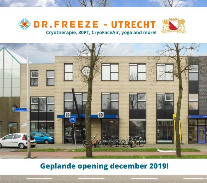 Dr.Freeze Utrecht
