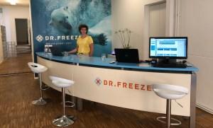 Vacature Dr.Freeze Arnhem