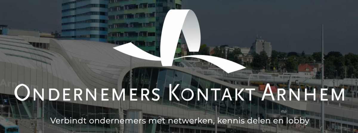 OKA-ondernemerscontact Arnhem - Dr.Freeze