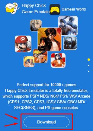 2DS Emulator For iPhone Android Windows PC and Mac [ 2018 ] !!!!