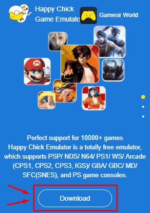 Emulator Related Image