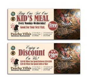 pancho villa coupons