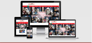 christmas magic website