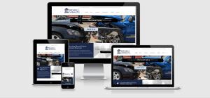 mccarthy carbone personal website
