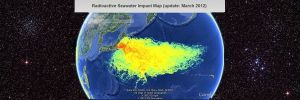 Deadly Fukushima Radiation Spreading Across The Pacific