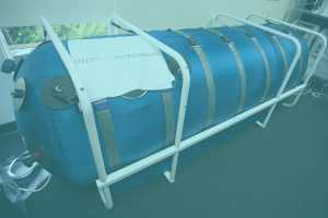 Alleviate Herxing with Hyperbaric Oxygen Therapy