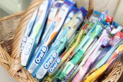 Beat The Flu With Oral Hygiene