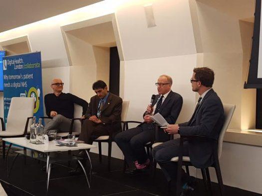 The AI Panel @ DH:L Collaborate