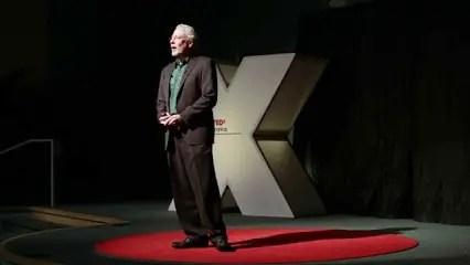 Dr. Gruder's TEDx Talk