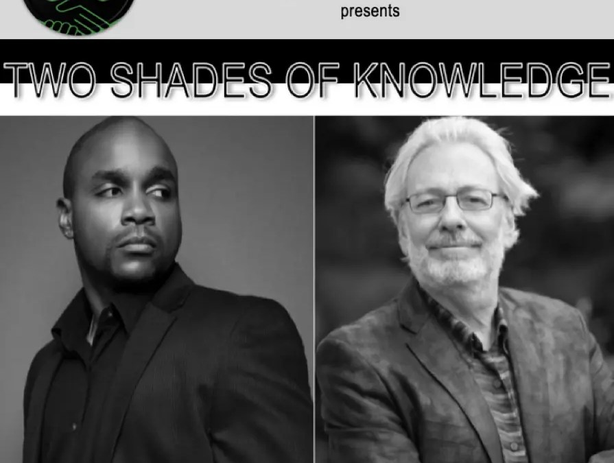 """Register Free for the Final """"Two Shades of Knowledge"""" Webinar"""