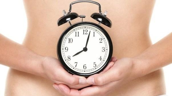 体内時計1