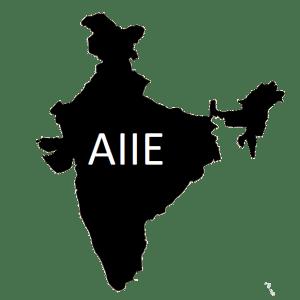 All India Institue Logo