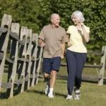 Physical activity prevents heart and blood flow problems for diabetics