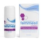 Femmesil Cream – Unique all-in-one feminine relief system