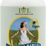 Organic Beautiful Barley to improve digestion and replenish nutrients