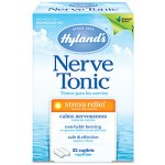 Hyland's Nerve Tonic Caplets Relieve Stress And Nervousness Naturally