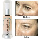 GeneSphere With Acquacel penetrates Beneath Wrinkles and Relieves Age Lines