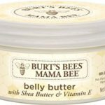 Burt's Bees Mama Bee Belly Butter Moisturize and Nourish Mama's Stretching Skin