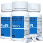 Phen375 Dietary Supplement is Effective Appetite Control and Increases Metabolism