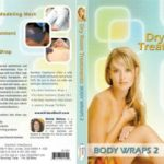 Body Treatments – Dry Room Treatments Body Wraps with Mud and Herbal-soaked Linen Vol 2 Video