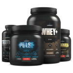 The Build Muscle Stack to Gain Muscle and Strength Faster, Improve Your Workout Performance
