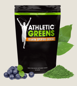 AthleticGreens