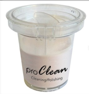 AquaCare Sodium Bicarbonate Air Polishing Powder